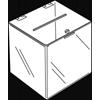 Jumbo Infobox, abschließbar